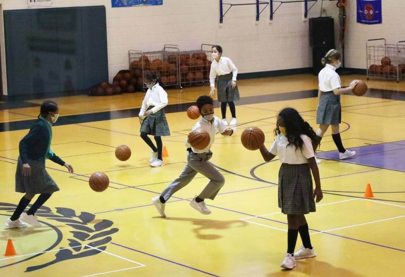 Physical Education So Important