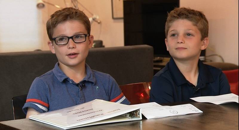 Private School Helps Students Overcome the Education Gap
