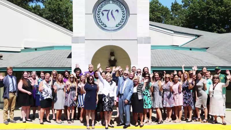Westminster School Celebrates 60 Years