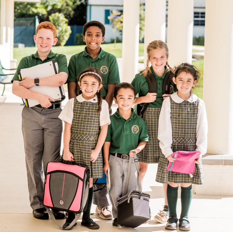private school myths